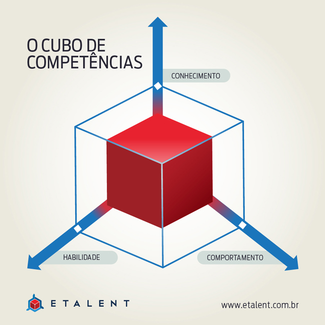 Cubo de Competências