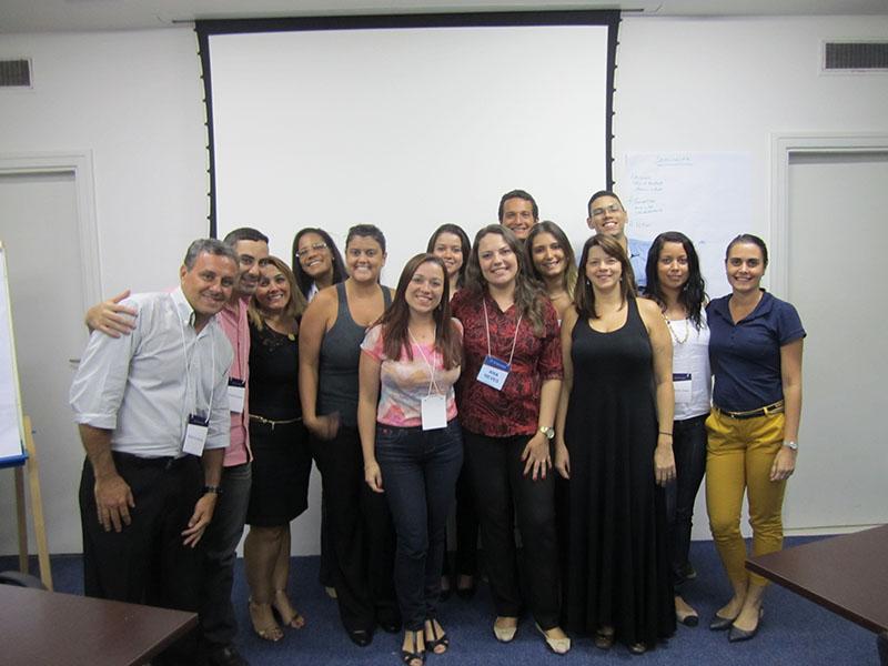Turma FCD Janeiro - 2014