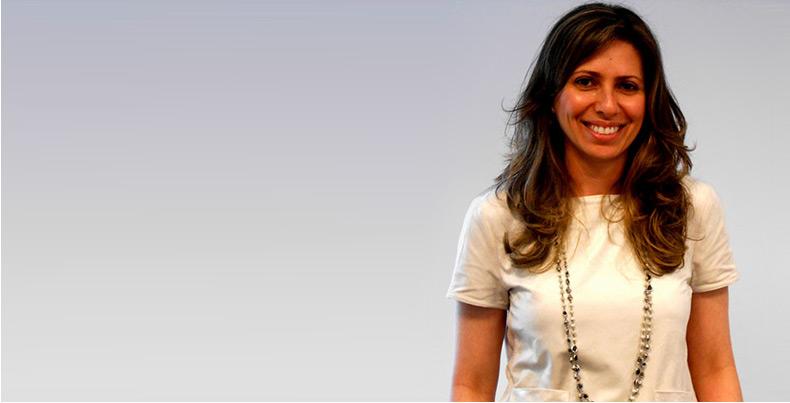 Eleonora Cassim, Diretora de Recursos Humanos do Grupo Athié Wohnrath