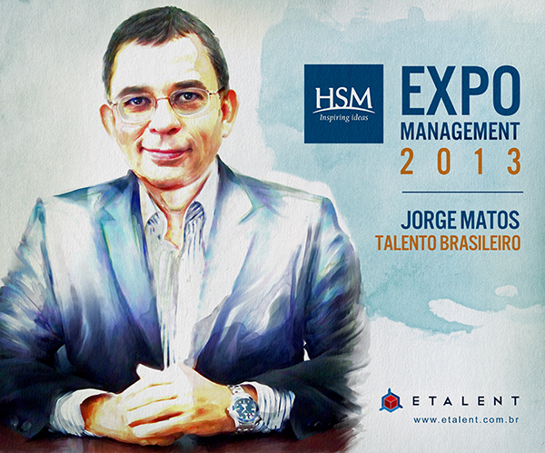 Jorge Matos no HSM 2013
