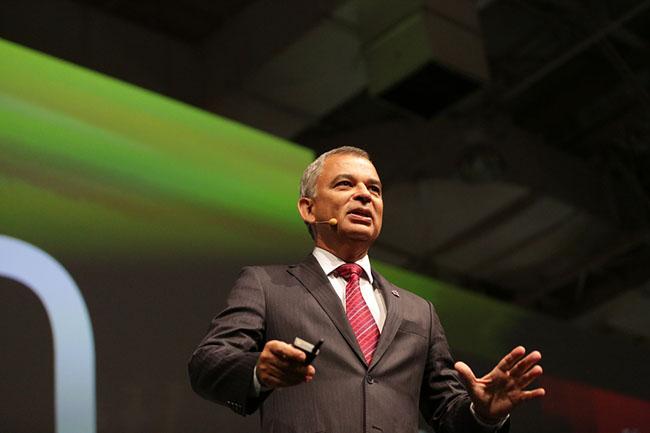 Jorge Matos na HSM