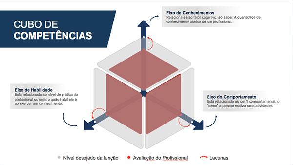 Cubo de Competências ETALENT