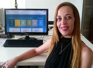 Repensar suas metas: Exemplo de Daniela Brevigliero