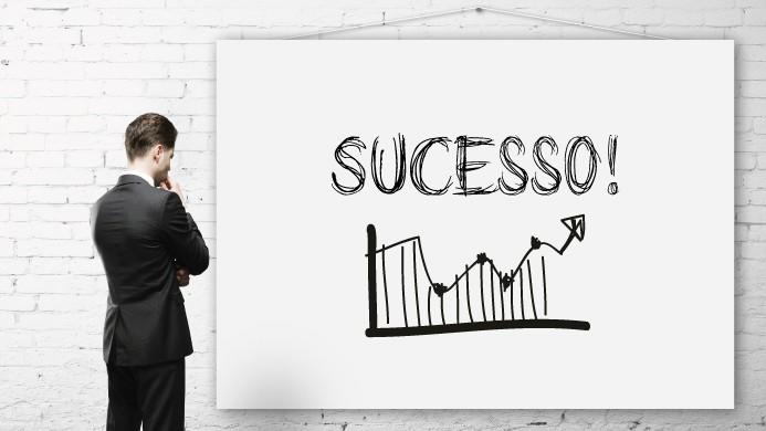 O segredo do sucesso na liderança