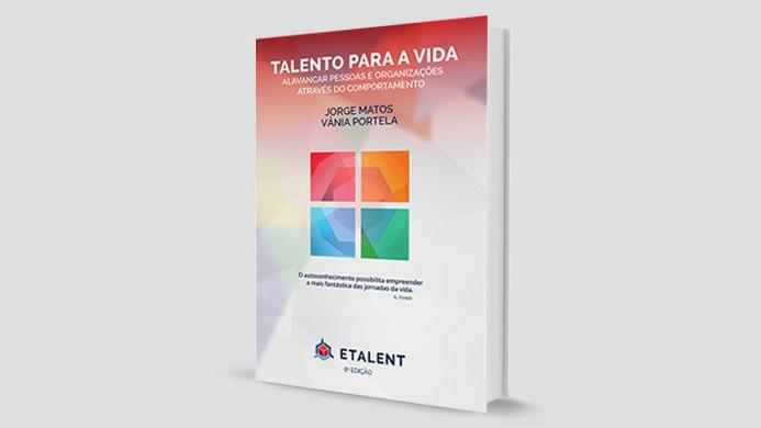 Livro Talento para a Vida 2017