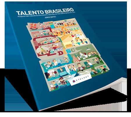 Pesquisa Talento Brasileiro