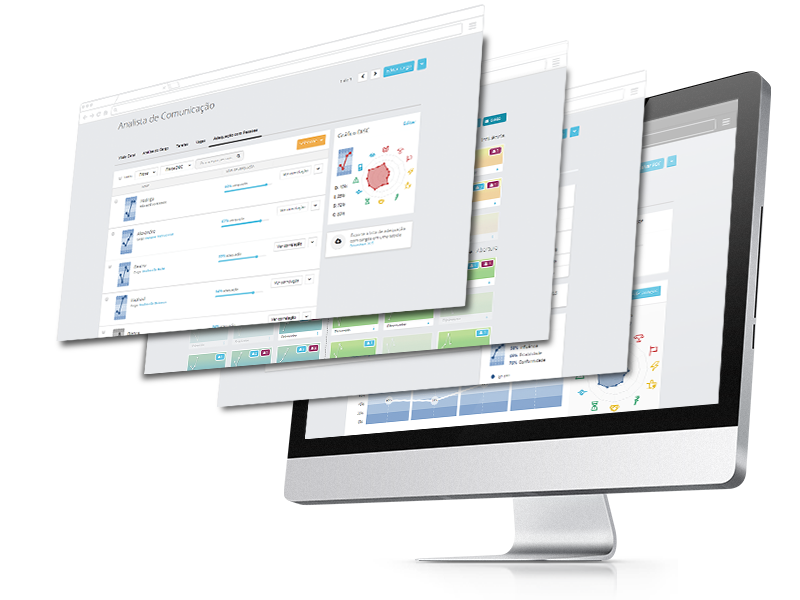 Plataforma Etalent Pro