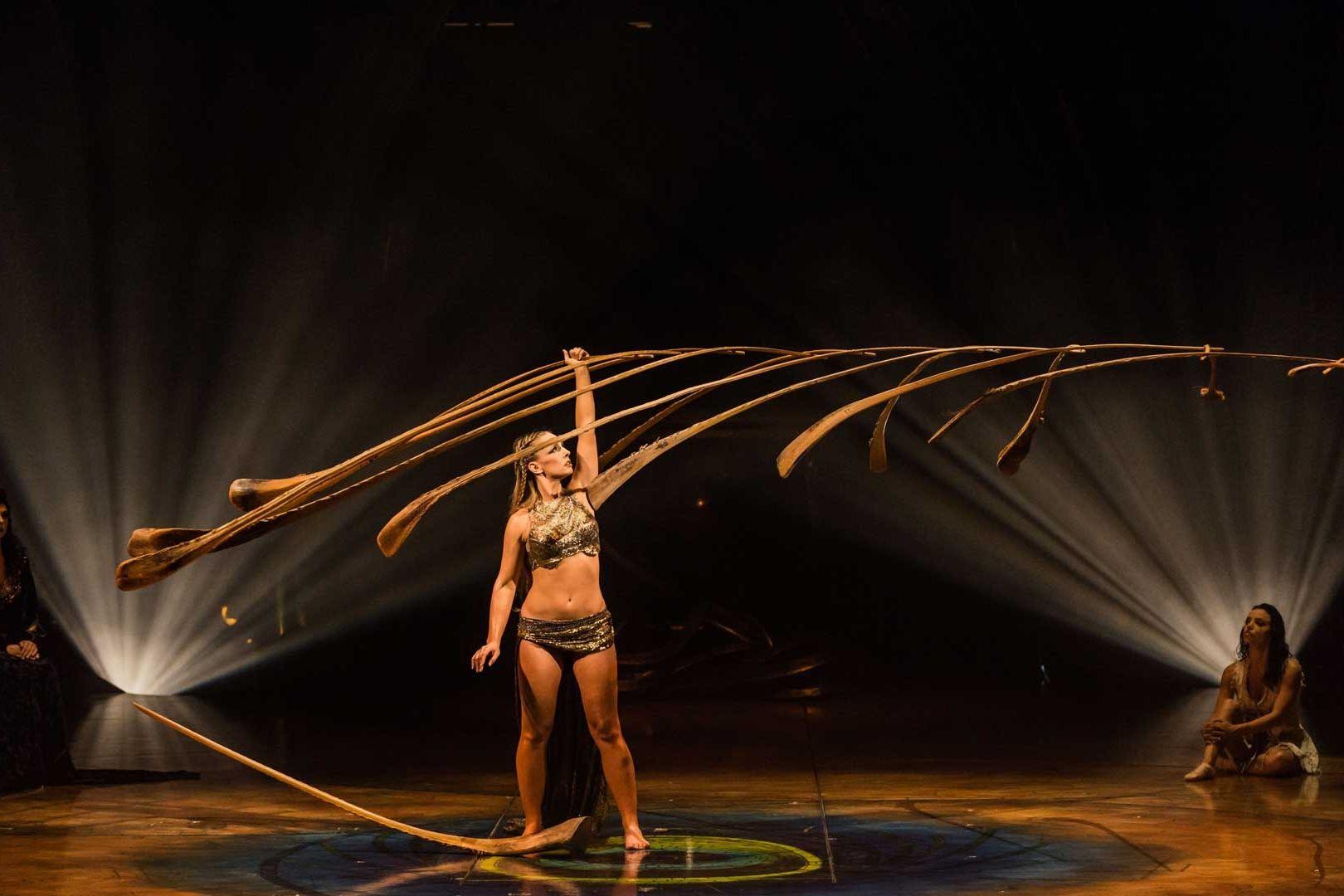 Amaluna | Cirque Du Soleil