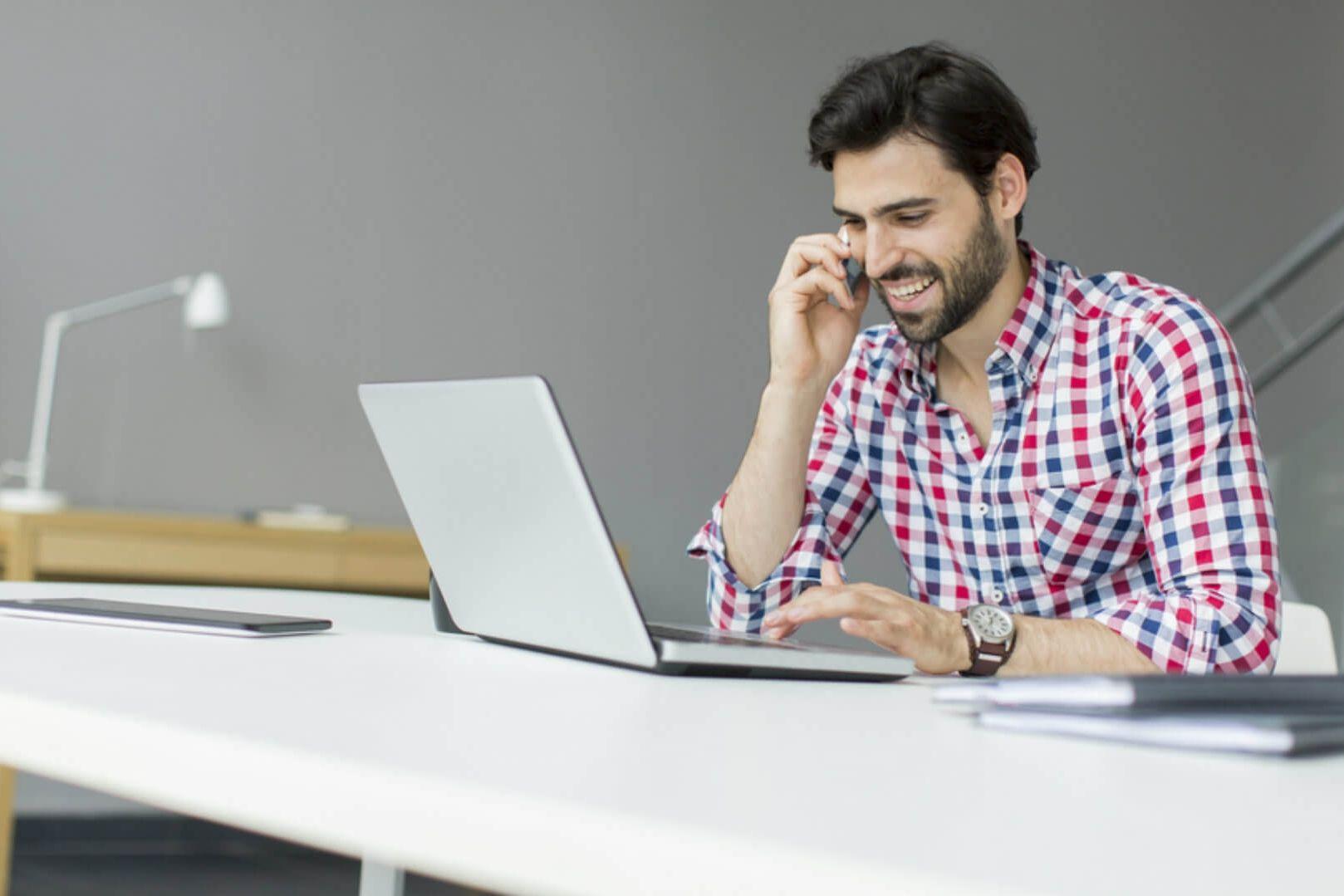 Como montar uma arquitetura de cargo