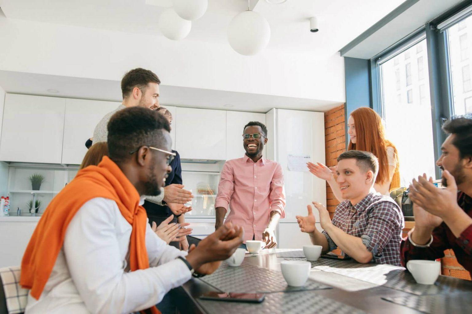 7 tendências em gestão de pessoas