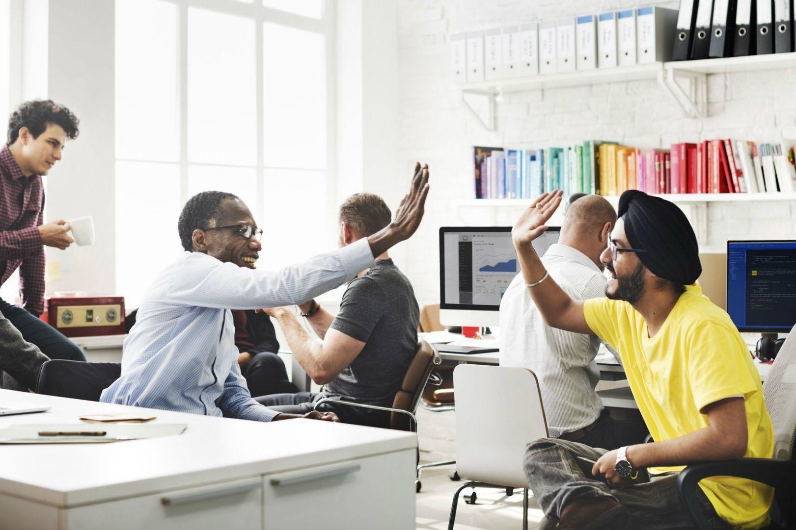 Medir a Felicidade no Trabalho