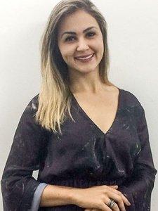 Emília Alves | Hospital do Câncer Uberaba/MG