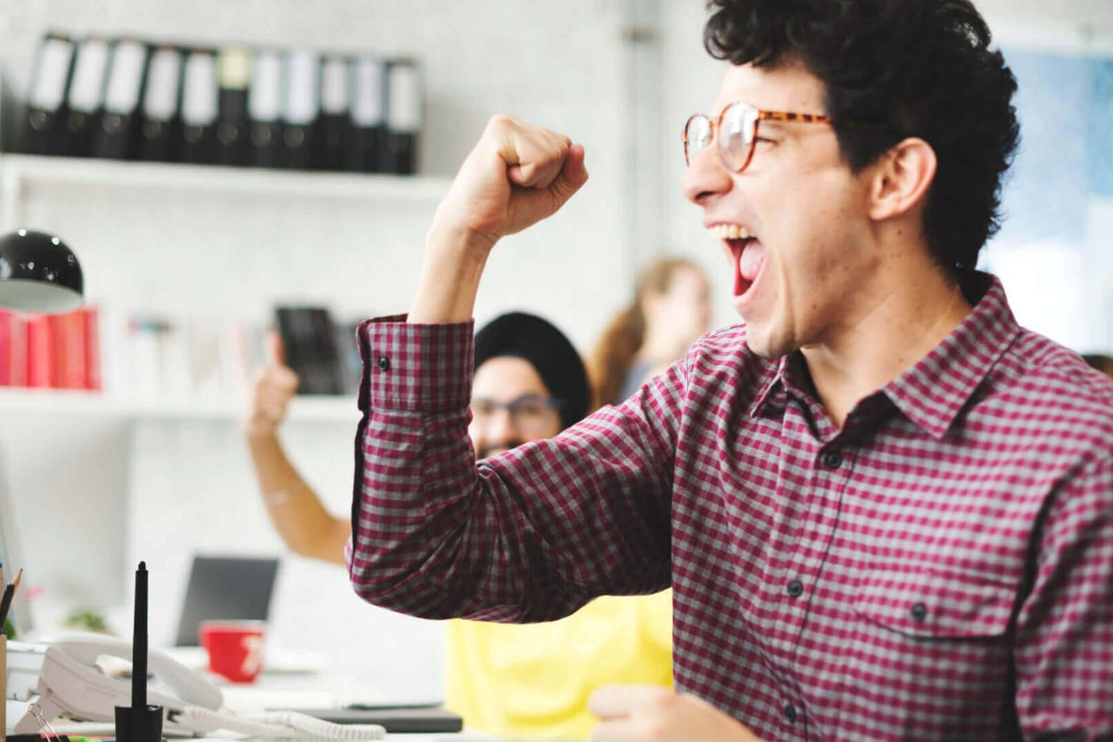 Como incentivar o autodesenvolvimento na equipe