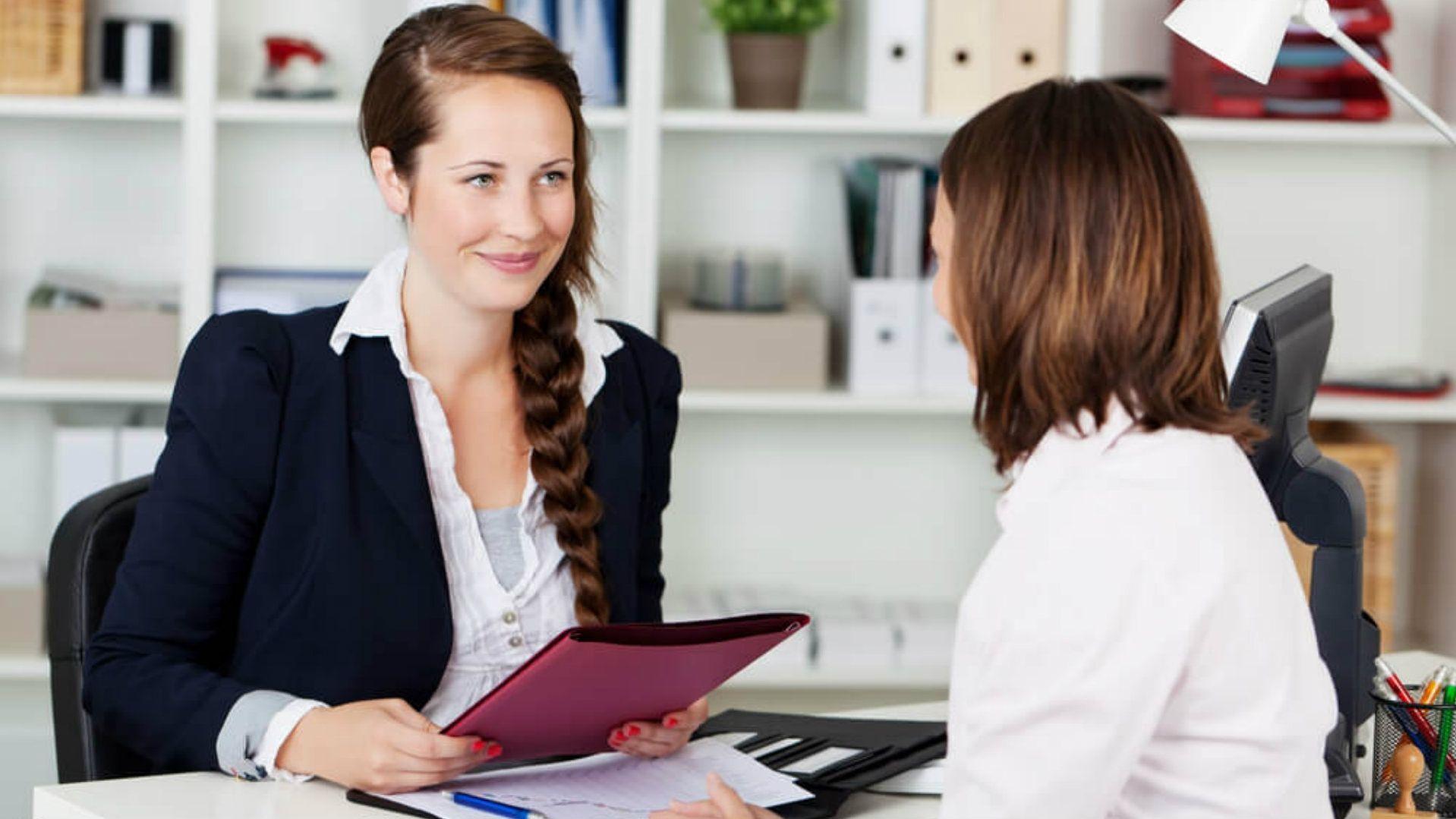 Perguntas em entrevista de emprego