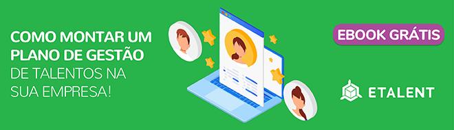 Ebook gratuito sobre Gestão de Talentos