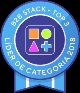Selo B2B Stack | Etalent Pro