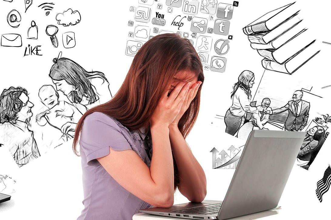 Geração burnout