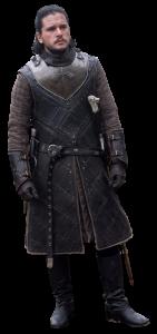 Game of Thrones: Jon Snow