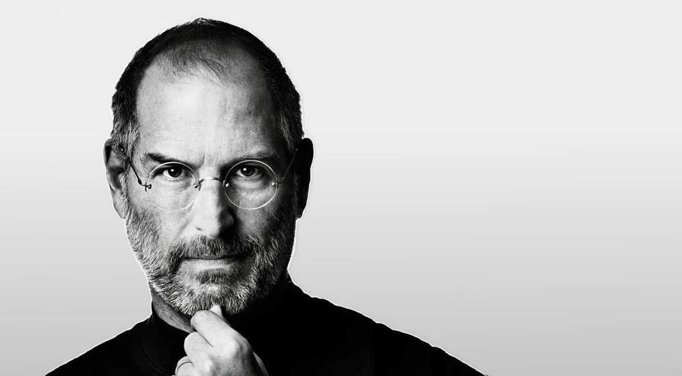 Alta Dominância: Steve Jobs
