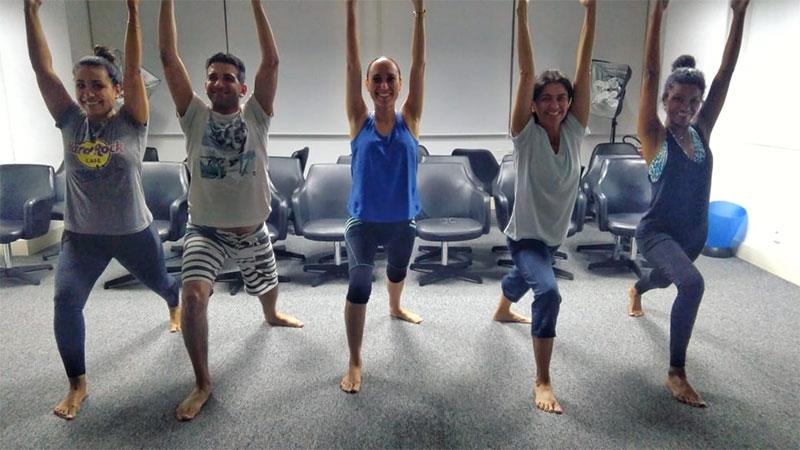 Yoga e o poder da Ecologia Humana