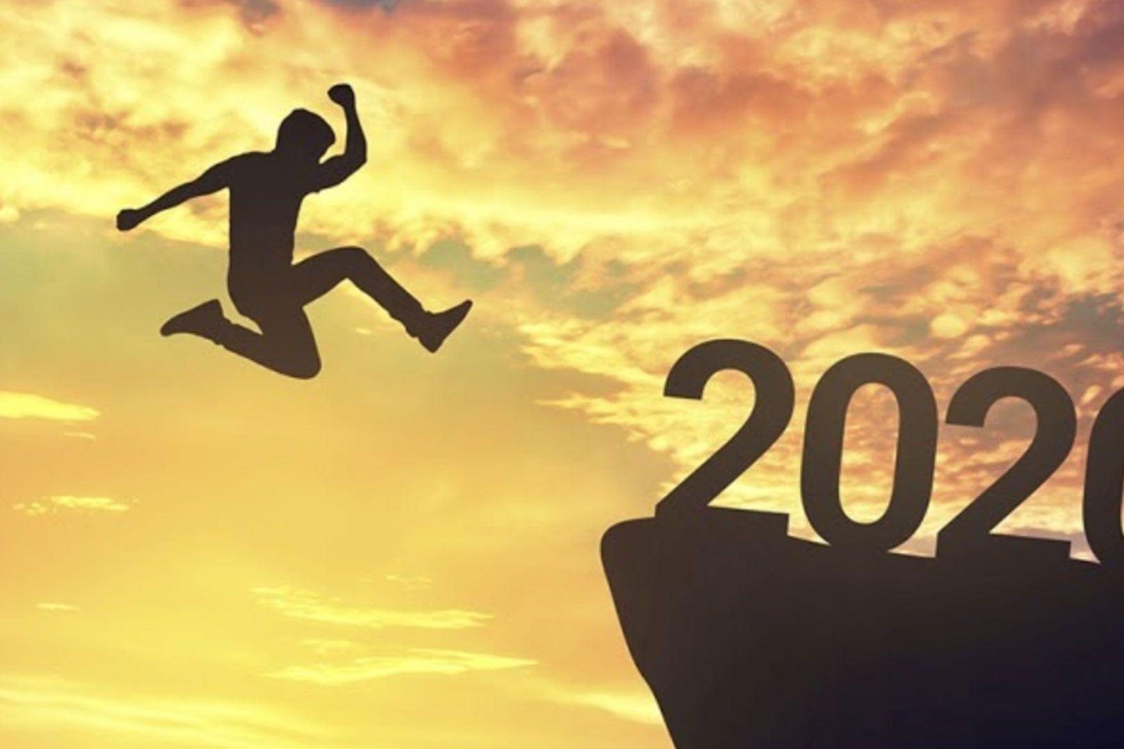 Resoluções para um novo ano