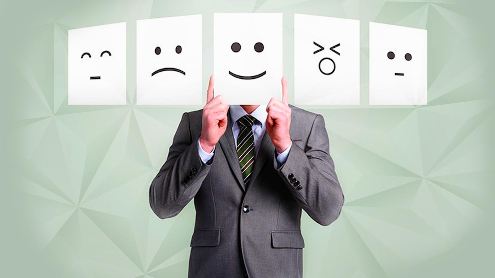Inteligência Emocional e Autoconhecimento