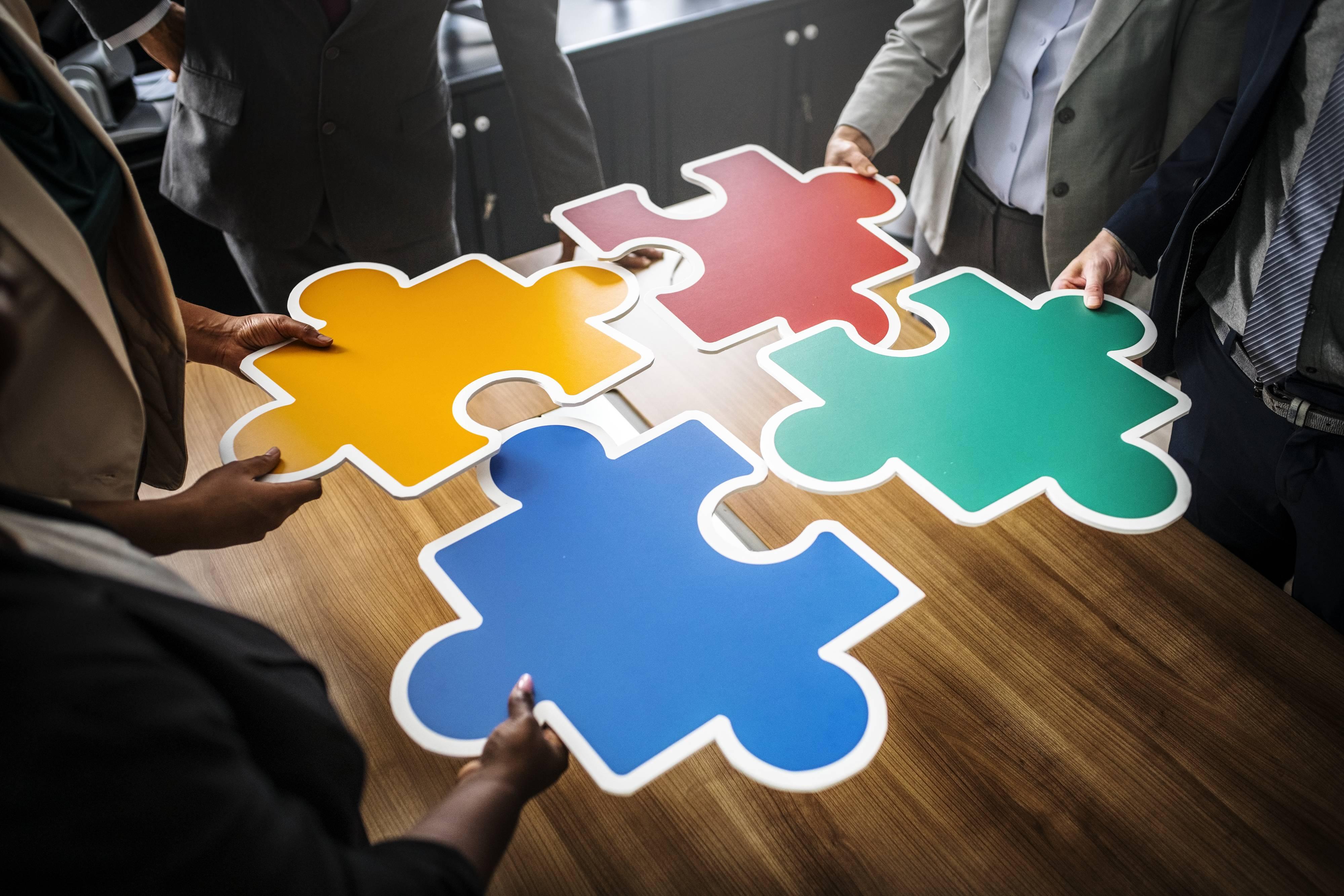Gestão de Comportamento nas organizações